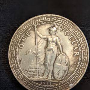 Antique China Silver Coins . for Sale in San Diego, CA