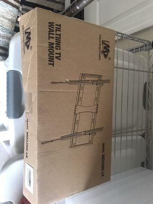 Tilting tv mount for Sale in San Ramon, CA