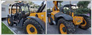 2014 JCB 507-42 Reach forklift for Sale in Deerfield Beach, FL