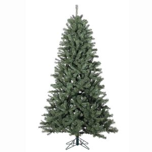 7.5 foot artificial Christmas tree BRAND NEW for Sale in Hollywood, FL
