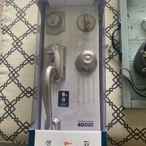Schlage entry lock set for Sale in Bountiful, UT