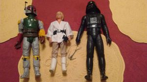 1979 Star Wars figures (12 inch) for Sale in Durham, NC