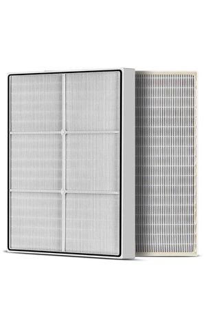 True HEPA Filter Accessories for Whirlpool 1183054K Large (1183054) 8171434K Fits Whispure Air Purifier Models AP450 AP510 AP51030K AP51030KB AP45030 for Sale in Montclair, CA