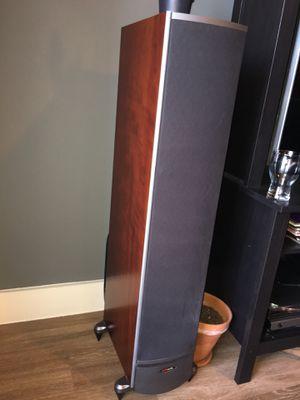 Polk Audio RTi8 speakers for Sale in Austin, TX