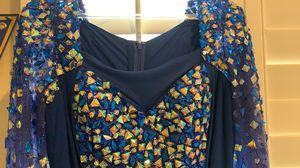 blue dress for Sale in Garden Grove, CA
