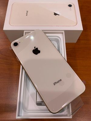 IPHONE 8 64GB FACTORY UNLOCKED for Sale in Houston, TX