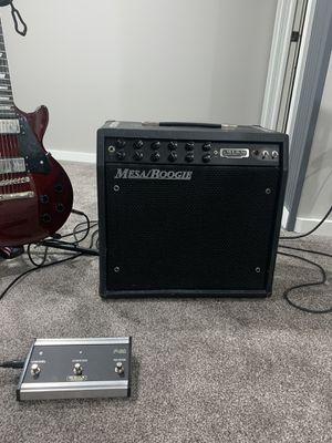 Mesa Boogie guitar amp for Sale in Hartford, CT