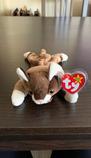 Pounce Beanie Baby for Sale in Anaheim, CA