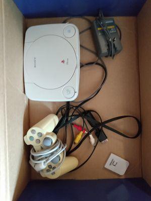 PlayStation 1 for Sale in Wichita, KS