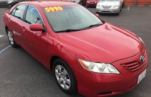2007 Toyota Camry for Sale in San Diego, CA
