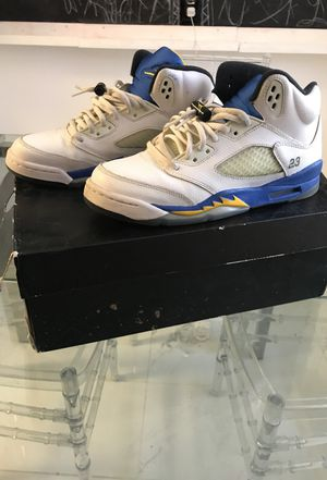 Air Jordan 5 retro GS size 7 for Sale in New York, NY