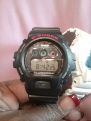 2 Men's G-SHOCK Watches for Sale in Fort Washington, MD