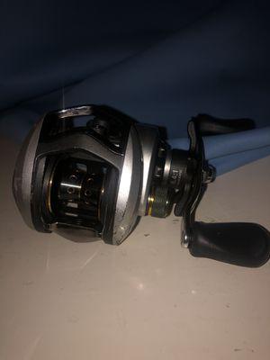 Fishing reel bait-caster for Sale in Boston, MA