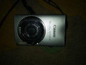 Canon Power Shot SD 1100 is 8 mega pixels for Sale in Phoenix, AZ