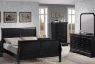 --//--Brand new--//-- bedroom set --//--$599