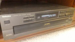 Technics Stereo System Surround Sound for Sale in Tustin, CA