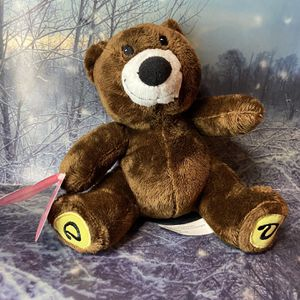 "NEW Dove Teddy bear 8"" plush toy doll for Sale in Bellflower, CA"