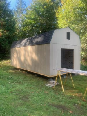Brand New Shed from Lowes for Sale in Puyallup, WA