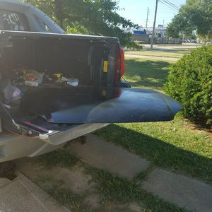 I have a Chevy S10 Hood and headlights for Sale in Brook Park, OH