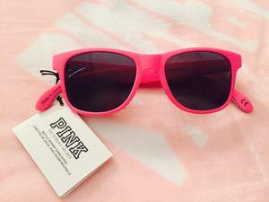 Victoria's Secret pink sunglasses for Sale in Bradenton, FL