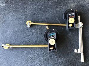 Pair of Penn Reels FathomMaster 600 Downrigger for Sale in Everett, WA