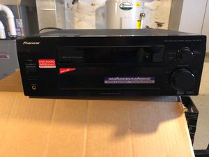 Pioneer VSX-D811S for Sale in Pittsburgh, PA