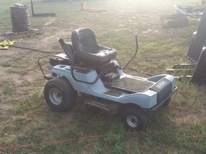 New And Used Riding Lawn Mower For Sale In Colorado Springs Co Offerup