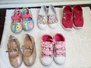 Girls shoes size 8 for Sale in Phoenix, AZ