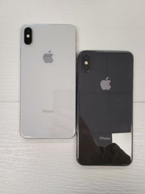 Unlocked iPhone X 64GB for Sale in Lake Stevens, WA