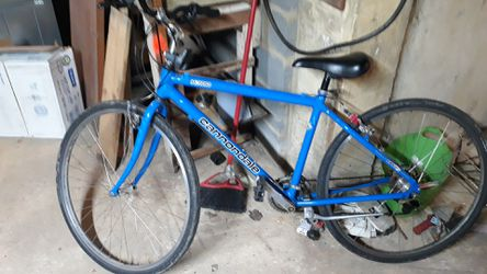 "Cannondale 26"" for Sale in Washington,  DC"
