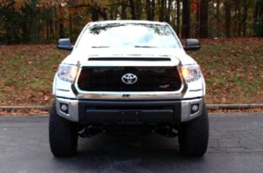 Vehicle Anti-Theft2016 Toyota Tundra for Sale in Salina,  KS