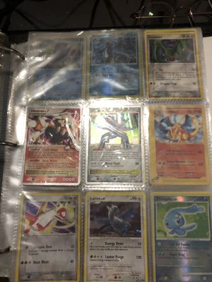Pokemon Collection for Sale in Burlington, NC