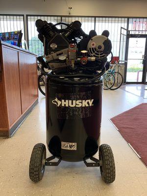 Husky Air Compressor for Sale in Pflugerville, TX