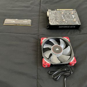PC Parts for Sale in Anaheim, CA