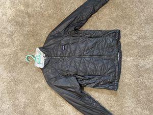 Patagonia women's jacket medium for Sale in Mount Vernon, WA