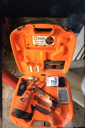 Finish Nail Gun for Sale in Ceres, CA