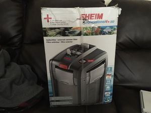Fish tank filter for Sale in Kuna, ID
