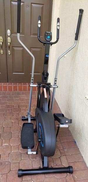 ProGear Air Elliptical Exercise Machine for Sale in Pembroke Pines, FL