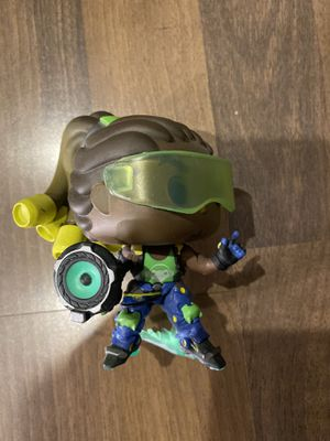 Overwatch Lucia Funko POP for Sale in Beverly Hills, CA