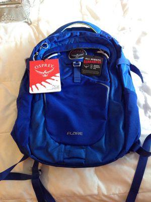 Osprey Flare backpack for Sale in Austin, TX