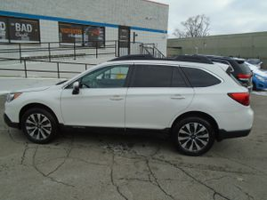 2015 Subaru Outback for Sale in Redford Charter Township, MI