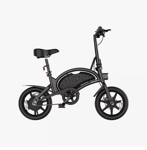 Jetson Bolt Pro folding Electric Ride Bicycle - Black BRAND NEW for Sale in Fort Lauderdale, FL