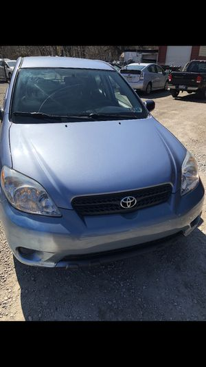 2007 Toyota Matrix for Sale in Pittsburgh, PA