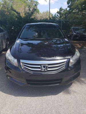 2011 Honda Accord for Sale in Tampa, FL