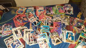 BASEBALL CARDS MIXED for Sale in Los Angeles, CA