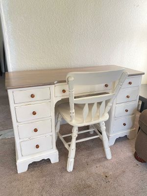 Old desk for Sale in Winter Garden, FL