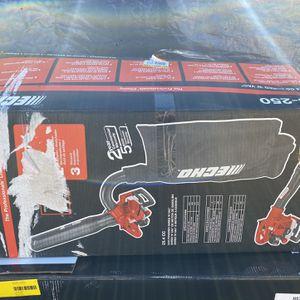 Echo Leaf Blower 25.4 cc for Sale in San Bernardino, CA