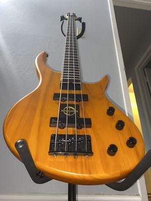 Bass Guitar for Sale in Hayward, CA
