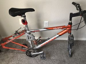 TRIAX mountain bike 21speed for Sale in Sunrise Manor, NV