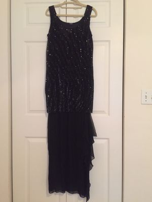 Amazing evening long dress from Europe for Sale in North Miami Beach, FL
